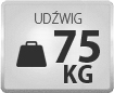 Uchwyt LC-U2R 63C - Uchwyty do TV LCD / plazma / LED